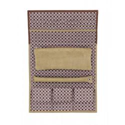 Obrázek č. 1 k produktu: Cestovní Šperkovnice Friedrich Lederwaren Diagona 20081-3