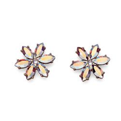 Náušnice s krystaly Swarovski Oliver Weber Artes  22641