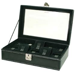 Obrázek č. 1 k produktu: Kazeta na hodinky Friedrich Lederwaren London 26105-2