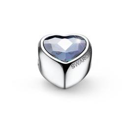Přívěsek s krystaly Swarovski Oliver Weber Close Heart AB