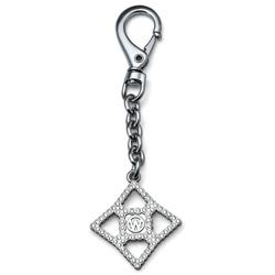 Pøívìsek na klíèe s krystaly Swarovski Oliver Weber OW