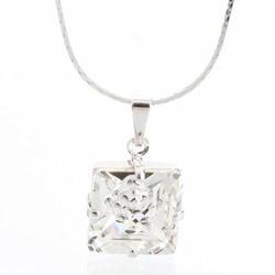 Pøívìsek s krystaly Swarovski 61300072CR