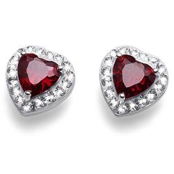 N�u�nice s krystaly Swarovski Oliver Weber Meaning Red