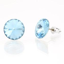Náušnice s krystaly Swarovski 713853AQ