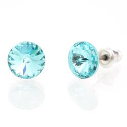 Náušnice s krystaly Swarovski 793853AQ