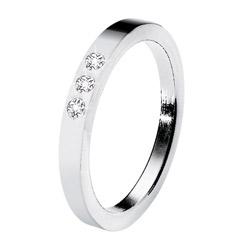 Prsten Morellato Love Rings 8530