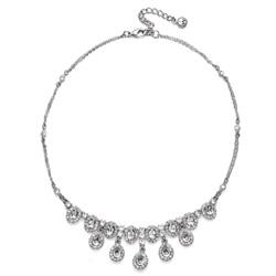 Obrázek č. 1 k produktu: Náhrdelník s krystaly Swarovski Oliver Weber Orient 9176G-001