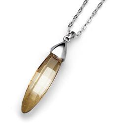 Pøívìsek s krystaly Swarovski Oliver Weber Elipse