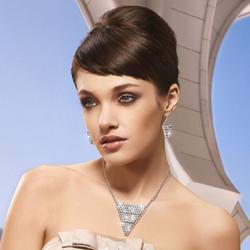Obrázek č. 1 k produktu: Náhrdelník s krystaly Swarovski Oliver Weber Stalwart