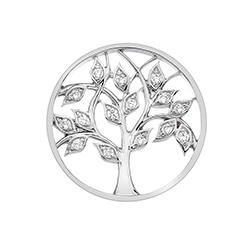 Obrázek č. 1 k produktu: Přívěsek Hot Diamonds Emozioni Tree Of Life Coin