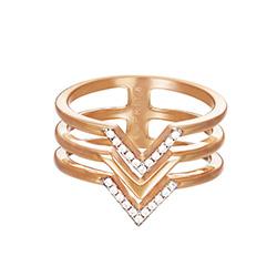 St��brn� prsten Esprit ESRG-02611D