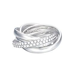 St��brn� prsten Esprit ESRG-02838A