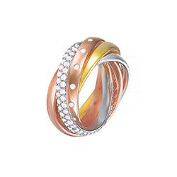 St��brn� prsten Esprit ESRG-02838D
