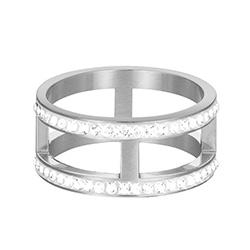 St��brn� prsten Esprit ESRG-12698A