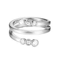 Stříbrný prsten Esprit ESRG-92788A