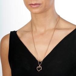 Obrázek è. 2 k produktu: Pøívìsek na elementy Hot Diamonds Anais Srdce EX004