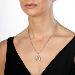 Obrázek è. 2 k produktu: Pøívìsek na elementy Hot Diamonds Anais Kapka EX005