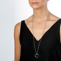 Obrázek è. 2 k produktu: Pøívìsek na elementy Hot Diamonds Anais Srdce EX009
