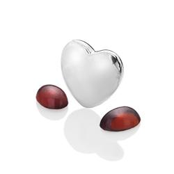Pøívìsek Hot Diamonds Srdce Leden Anais element EX120