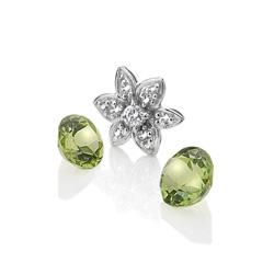 Pøívìsek Hot Diamonds Kvìt Anais element EX206