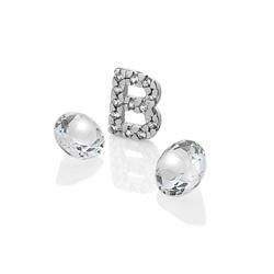 Pøívìsek Hot Diamonds Abeceda Anais element EX221