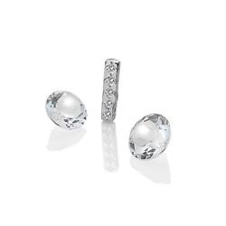 Pøívìsek Hot Diamonds Abeceda Anais element EX228