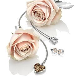 Obrázek č. 11 k produktu: Přívěsek Hot Diamonds Just Add Love Memories
