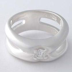 Stříbrný Prsten R1011797 LauraVerdi
