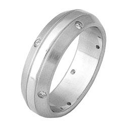 Prsten z chirurgické oceli RSS 230 Tribal