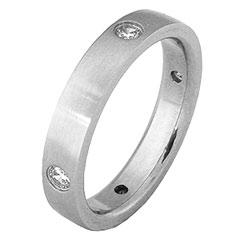 Prsten z chirurgické oceli RSS 231 Tribal