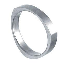 Prsten z chirurgické oceli RSS51 Tribal