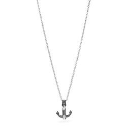 Pánský náhrdelník s přívěsky Brosway Bounty BOU03