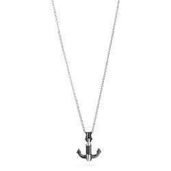 Pánský náhrdelník s přívěsky Brosway Bounty BOU04