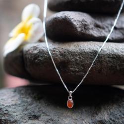 Obrázek č. 5 k produktu: Přívěsek Hot Diamonds Birthstone Červenec DP760