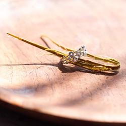 Obrázek č. 15 k produktu: Stříbrný prsten Hot Diamonds Willow DR207