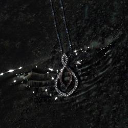 Obrázek è. 10 k produktu: Støíbrný pøívìsek Hot Diamonds Lily RG DP734