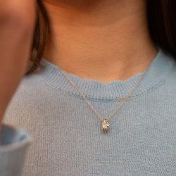 Obrázek č. 4 k produktu: Stříbrný přívěsek Hot Diamonds Tender DP776
