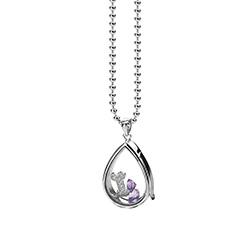 Obrázek č. 3 k produktu: Přívěsek Hot Diamonds Kostička Anais element EX198