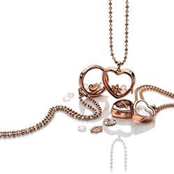 Obrázek è. 2 k produktu: Pøívìsek Hot Diamonds Srdíèko Anais element EX215