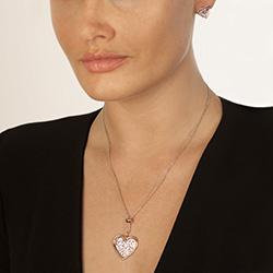 Obrázek è. 4 k produktu: Støíbrný pøívìsek Hot Diamonds Luxury DP655