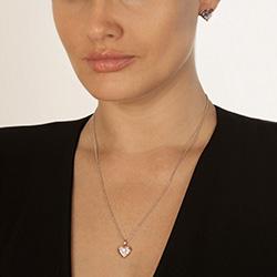 Obrázek è. 6 k produktu: Støíbrný pøívìsek Hot Diamonds Luxury DP657