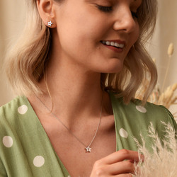 Obrázek č. 9 k produktu: Náušnice Hot Diamonds Diamond Amulets DE587