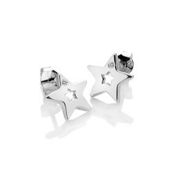 Obrázek č. 1 k produktu: Náušnice Hot Diamonds Diamond Amulets DE587