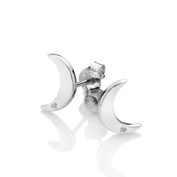 Obrázek č. 1 k produktu: Náušnice Hot Diamonds Diamond Amulets DE588