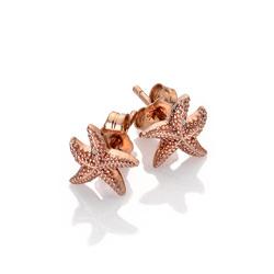 Obrázek è. 2 k produktu: Støíbrné náušnice Hot Diamonds Daisy DE603