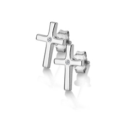 Obrázek č. 1 k produktu: Náušnice Hot Diamonds Amulets DE614