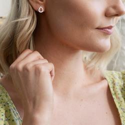 Obrázek č. 7 k produktu: Náušnice Hot Diamonds Diamond Amulets DE615