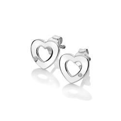 Obrázek č. 1 k produktu: Náušnice Hot Diamonds Diamond Amulets DE616