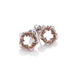 Obrázek č. 1 k produktu: Náušnice Hot Diamonds Vine RG DE620
