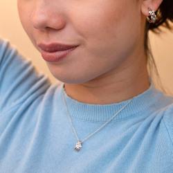 Obrázek č. 11 k produktu: Stříbrné náušnice Hot Diamonds Tender DE641